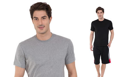 Jockey T-Shirts