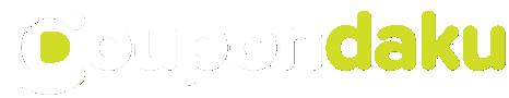 CouponDaku Logo