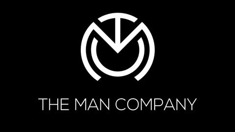 The Man Company Logo