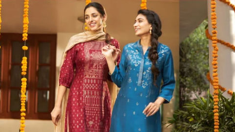 Now Avail Upto 50% Off On Kurtis, Dresses, Anarkalis & More At Biba. Also, Get Free Shipping With This Offer. The Collection Includes From Wide Range Of Kurtas, Kurtis, Tunic, Dresses, And More.